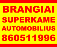 superkame automobiliu palankiausia kaina