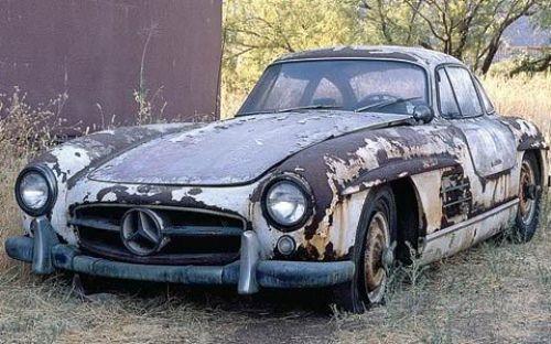 superkame automobilius